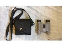 Frehel 10 x 25 Binoculars w/ carry case & strap