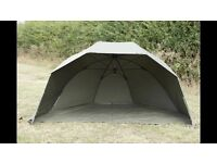 "Avid Alpine 60"" brolly"