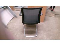 Executive office chairs top spec 30 pounds each