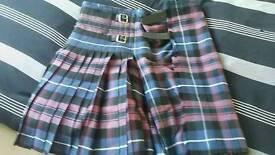 Kilt Scottish Pride