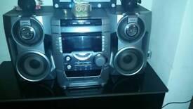 Sony Midi hifi