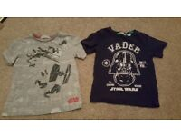Age 2 - 3 years boys bundle clothes.