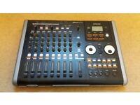 Tascam DP-02 Digital Recording Studio