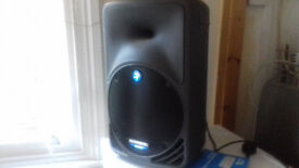 Mackie SRM350 V1 Active PA SPEAKERS £200