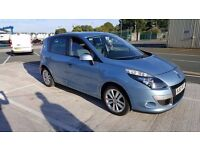 Renault Scenic iMusic 1.5 diesel 2010 limited edition