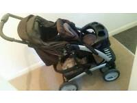 GRACO BUGGY PERFECT CONDITION