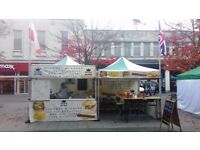 MARKET STALL BUSINESS FOR SALE - Great Money Earner