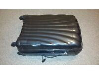 Samsonite Cosmolite Spinner 4-Wheel 69cm Suitcase Black