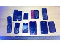 Samsung Job lot