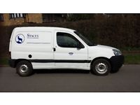 Peugeot Partner 1.9 Diesel 2006 06 Reg Excellent Van £550
