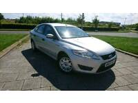 2010 FORD MONDEO 2.0 TDCI 140 BHP TURBO DIESEL ECONOMIC