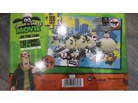 Shaun the SheepMovie 100 piece jigsaw