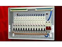 Cheap fully qualified Electrician and Telecom engineer