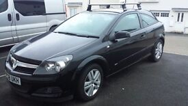 Vauxhall Astra 1.6 SXI Low Mileage