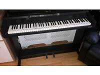 Casio Digital Piano with stand
