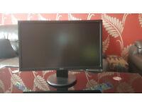 Acer V223HQL 22 inch Widescreen LCD/TFT Monitor - 1680 x 1050