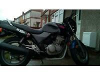 Honda cb 500 r