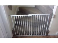 Double stair Gate