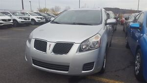 2009 Pontiac Vibe TOIT OUVRANT * A/C * MAGS