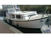 Stunning power boat for SWAP or SALE