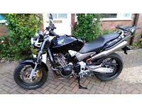 Honda CB900 F5 Hornet