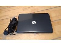 HP 15 Laptop PC i5 4th Generation with Office HD 4000 Graphics