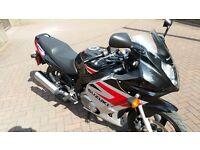 2006 Suzuki Gs500F Low Mileage