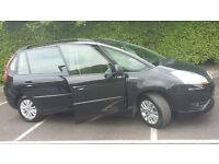 £1395 Super 7 seater Family car