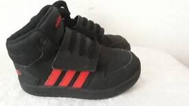Boys adidas trainers