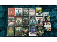 Ultimate zombie movie collection