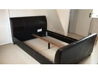 King Size Bed from John Lewis