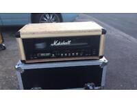 Marshall Vba400 valve Bass amp