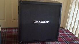 Blackstar Cab