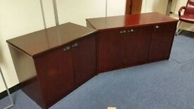 FREE Office Furniture, Chairs, Cupboards, Tables, Hatstands and more