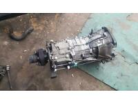 Gear box for ford transit, 2.4l 2006 - 2012, 6 speed.