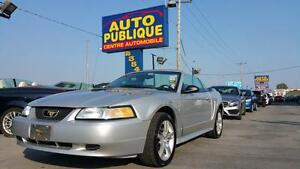 Ford Mustang Cabriolet - Convertible  2000