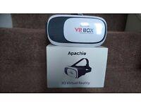 Apachie 3D VR Headset