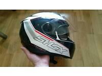 Shoxx Helmet motorcycle scooter