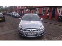 Vauxhall Astra 1.4 Life 5dr