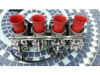 Suzuki Srad GSXR 600 Carburettor