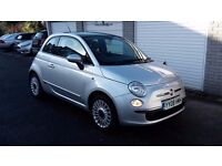 Fiat 500 Automatic Great Condition!
