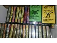 uprising tapes rave old school do mixs