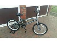 Tony Hawks BMX