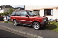 Range Rover Diesel 1999 Auto
