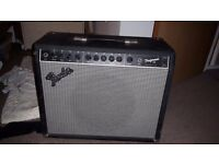 Fender Performer 650 Guitar Amplifer