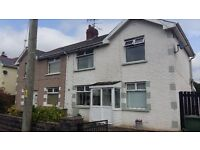 Chain free 3 Bedroom Family Home recently renovated with Large garden, Conservatory, Guest Bedroom