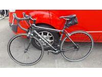 Planet X Super Light Pro Carbon Mens Bike.
