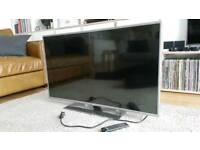 "LG 47"" SMART LED TV Full HD 1080p Built-In Wi-Fi, DELIVERY"