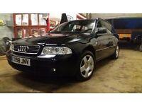 Audi a4 avant tdi for sale