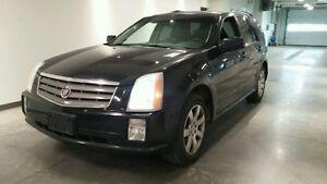 2005 Cadillac SRX northstar